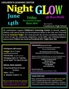 Night Glow 5K Run/Walk