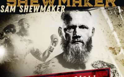 "Shewmaker Set To Face Son of Boxing Legend Tommy ""The Duke"" Morrison"