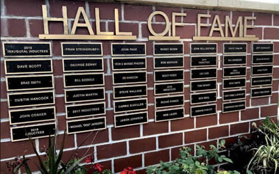 Shootout Names Racers & Volunteers To 2020 Hall Of Fame